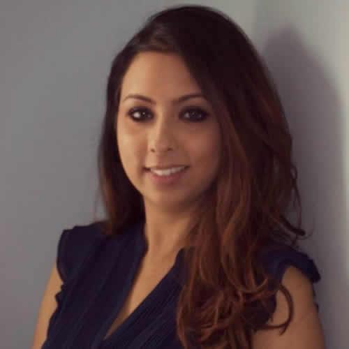 Sarah Shami